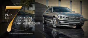 Why choose the 7 series